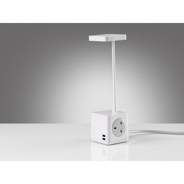 Cubert Personal Desk Lighting - TSI Workspace