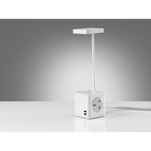Cubert personal desk lighting tsi workspace