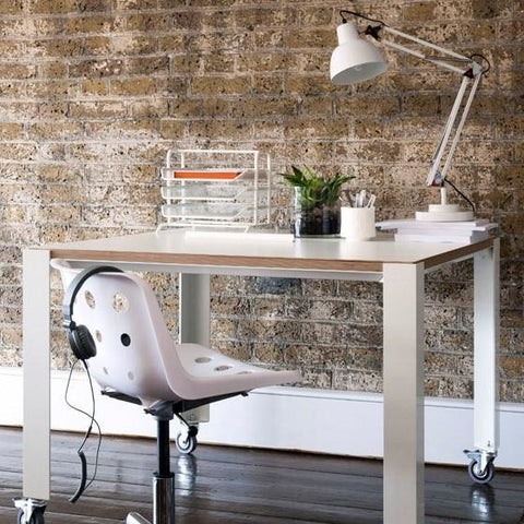 Jennifer Newman Utility Table - TSI Workspace