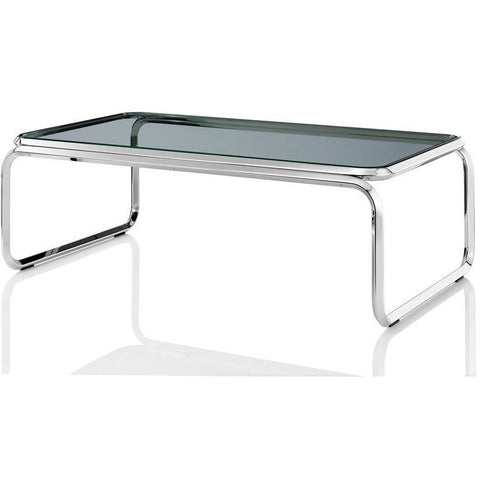 Cuba Rectangular Coffee Table - TSI Workspace