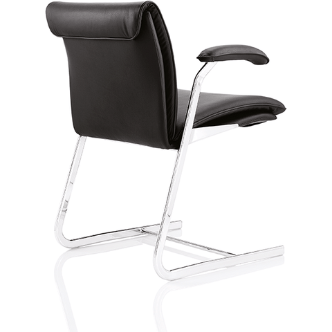 Delphi Low Back Chair - TSI Workspace
