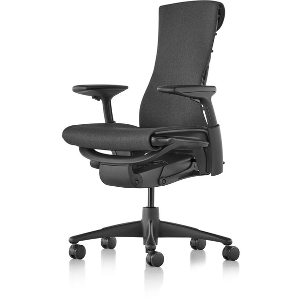 Embody Chair in Black - TSI Workspace