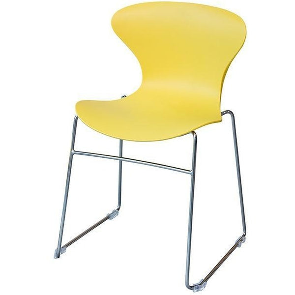 Ego Chairs with Sled Base - TSI Workspace