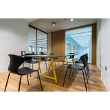 Ego Chairs 4-Leg - TSI Workspace