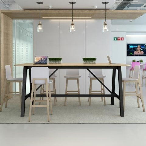 Harmony Bench - TSI Workspace
