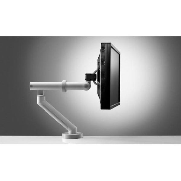 Colebrook Bosson Saunders Flo Plus Single Monitor Arm - TSI Workspace