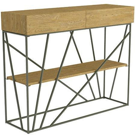 Foundry Console Table - TSI Workspace