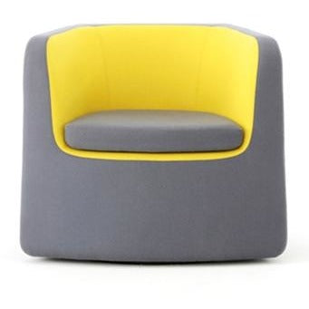 Henge Tub Chair - TSI Workspace