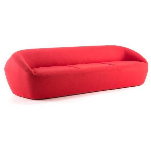Jinx 3 Seat Sofa - TSI Workspace