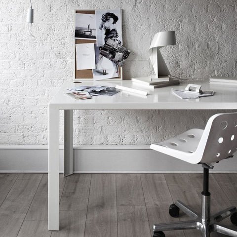 Jennifer Newman Gap Desk - TSI Workspace