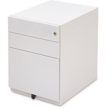 Kumi 3 Drawer Pedestal - TSI Workspace