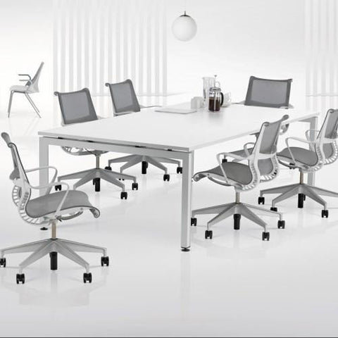 Sense Meeting Table - TSI Workspace