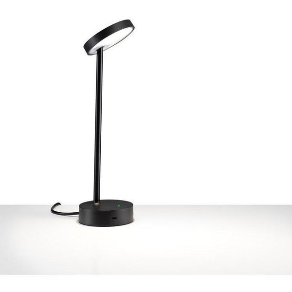 Colebrook Bosson Saunders Lolly Personal Desk Lamp - TSI Workspace