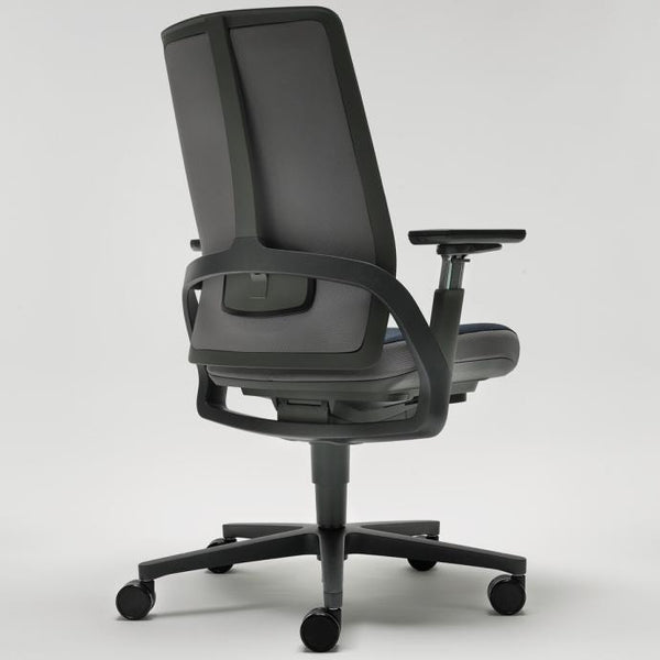 i-Workchair Task Chair - TSI Workspace