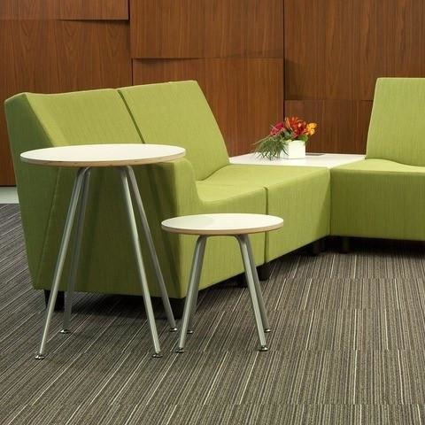 Herman Miller Swoop Coffee Table - TSI Workspace