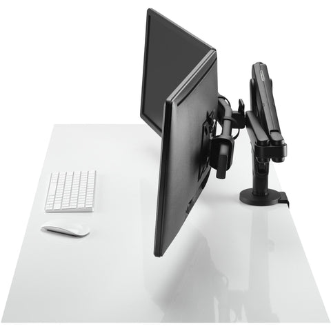 Colebrook Bosson Saunders Ollin Dual Monitor Arm - TSI Workspace