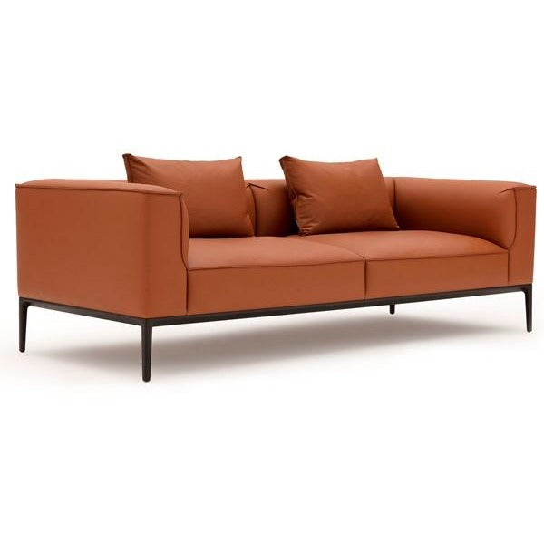 Oran 2 Seat Sofa - TSI Workspace