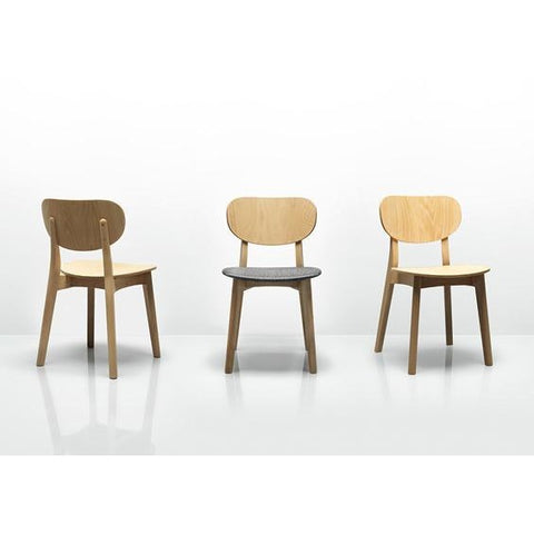 Jaicer Chair - TSI Workspace
