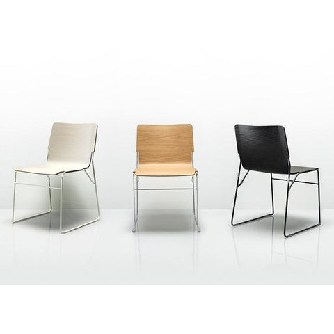 Nuno Chair - TSI Workspace