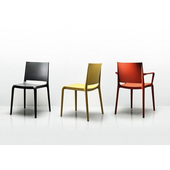 Tonina Chair - TSI Workspace
