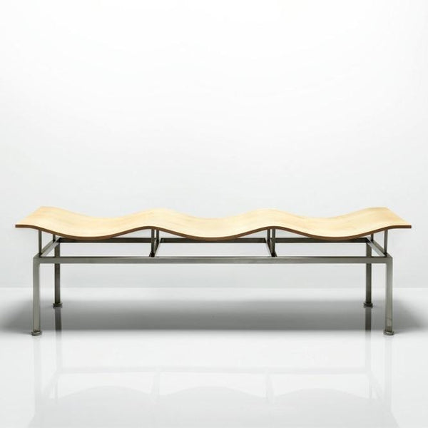 Wave Bench - TSI Workspace