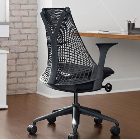 Sayl Chair by Herman Miller - TSI Workspace