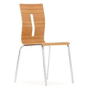 Scoop Chair - TSI Workspace