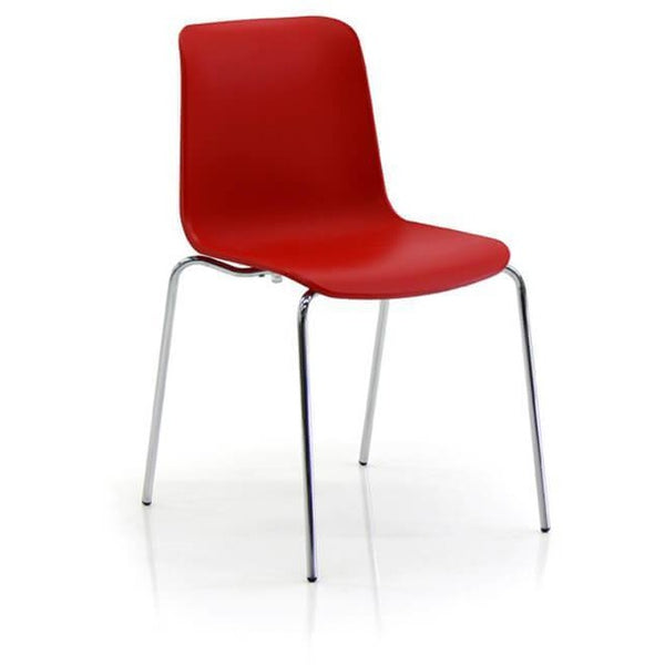 Spectrum Multipurpose Stacking Chair - TSI Workspace