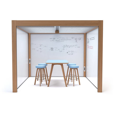 Collaborate Room - TSI Workspace