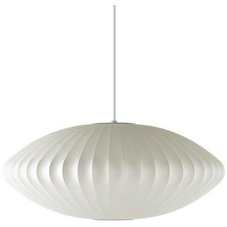 Herman Miller Large Saucer Nelson Bubble Lamp - TSI Workspace