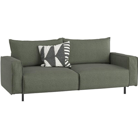 Snug Three Seater Sofa - TSI Workspace