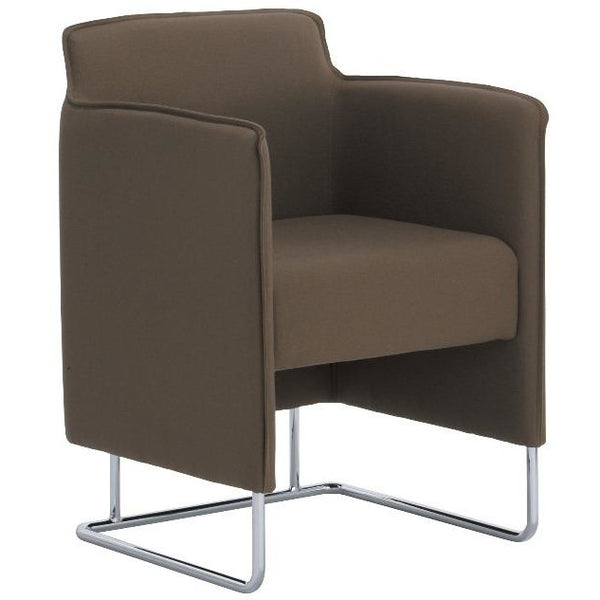 Tommo Club Chair - TSI Workspace
