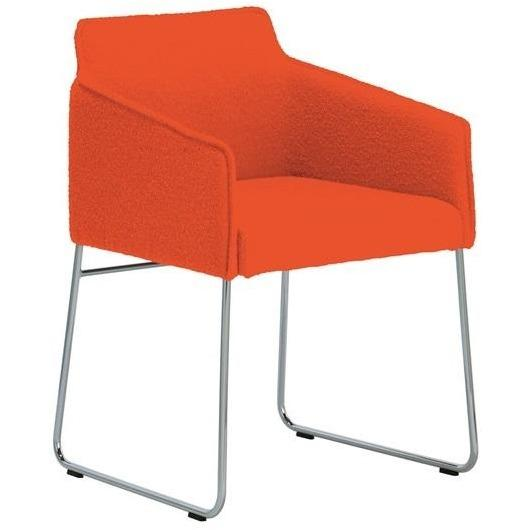 Tommo Dining Chair - TSI Workspace