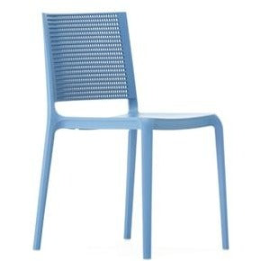 Tonina Chair with Lattice Back - TSI Workspace