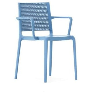 Tonina Armchair with Lattice Back - TSI Workspace