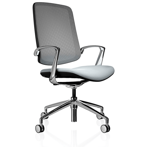 Trinetic Task Chair - TSI Workspace