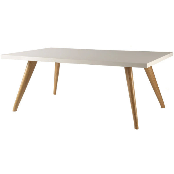 Yak Coffee Table Rectangle - TSI Workspace