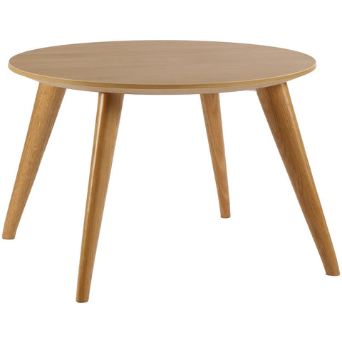 Yak Coffee Table Round - TSI Workspace