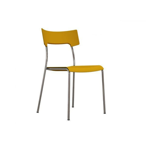 Zandi Stackable Side Chair - TSI Workspace