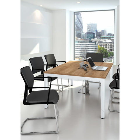 I-Sit Cantilever Meeting Chair - TSI Workspace