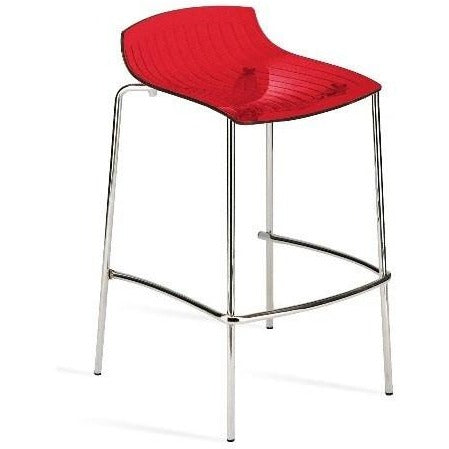 City 4 Leg Stool - TSI Workspace