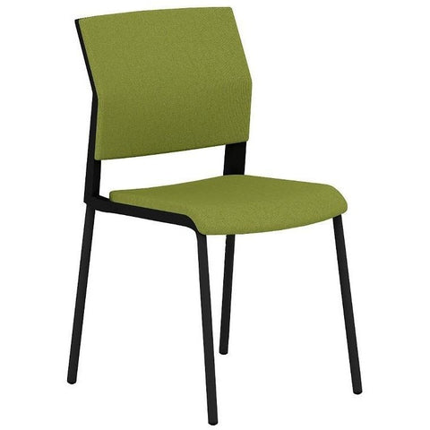 I-Sit 4 Leg Meeting Chair - TSI Workspace