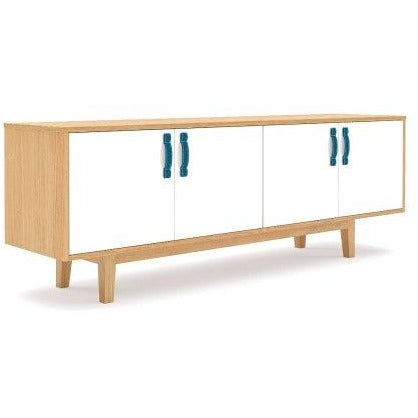 Jig Credenza Low - TSI Workspace