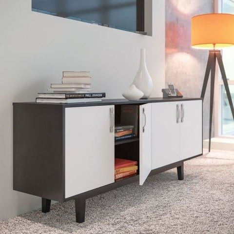 Jig Credenza High - TSI Workspace