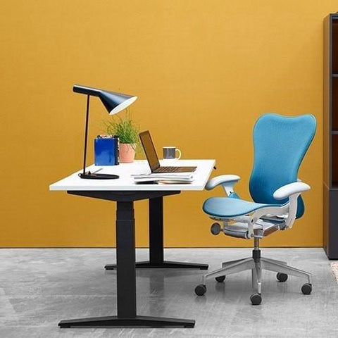 Herman Miller Ratio Sit/Stand Desk 1800 x 800 - TSI Workspace