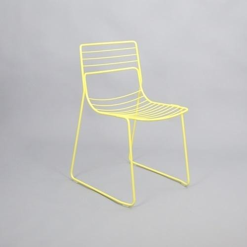 Reg Chair in Colour - TSI Workspace