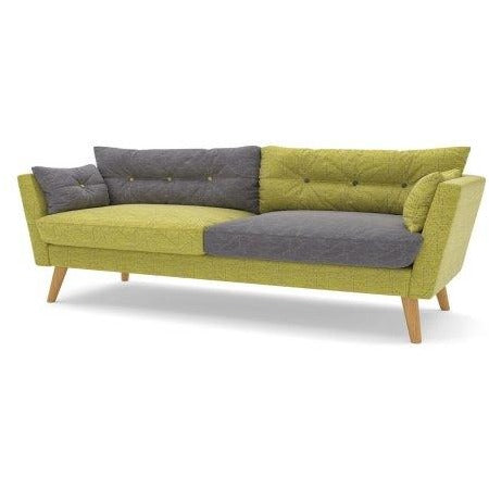 Urban Three Seater Sofa - TSI Workspace