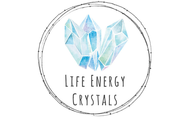 Life Energy Crystals