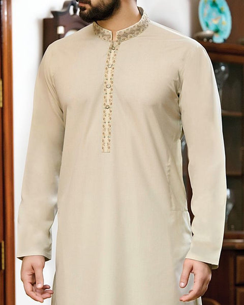 d7c3b9614f Junaid Jamshed Ash White Polyester & Viscose Summer Collection Volume – A  to Z .pk