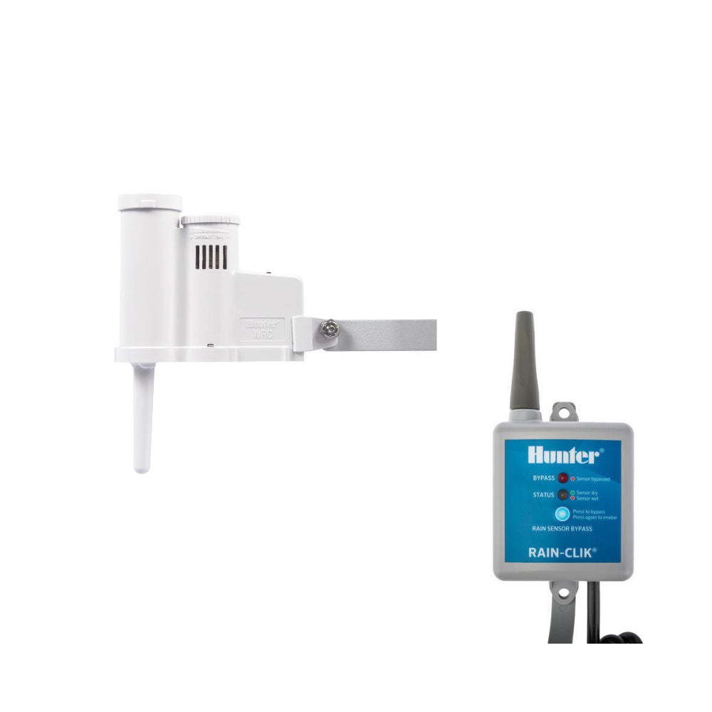 Hunter Wireless Rain-Clik Rain Sensors